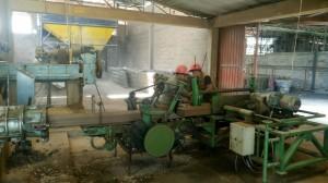 Maquinaria Ladrillera